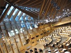 Scottish Parliament II