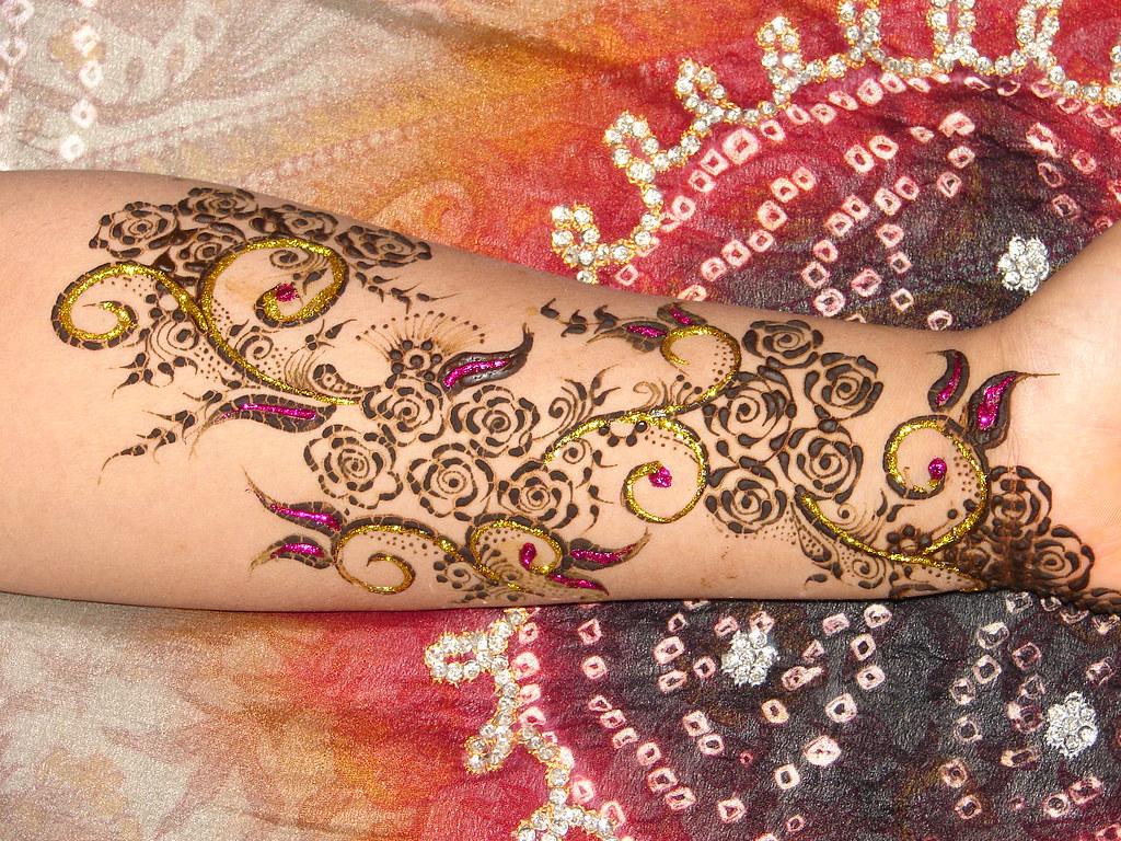 Bridal Mehndi Gta : Shivani henna art bridal mehndi artist gta s most interesting