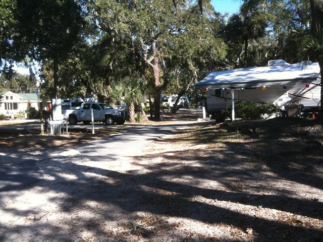 """River Campground, Georgia - <a href=""""http://www.cityoftybee.org/Campground.aspx"""" rel=""""nofollow"""">www.cityoftybee.org/Campground.aspx</a>"""