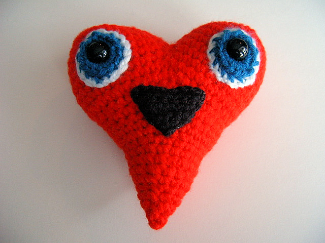 johnny heart doll free crochet pattern by knot by gran'ma