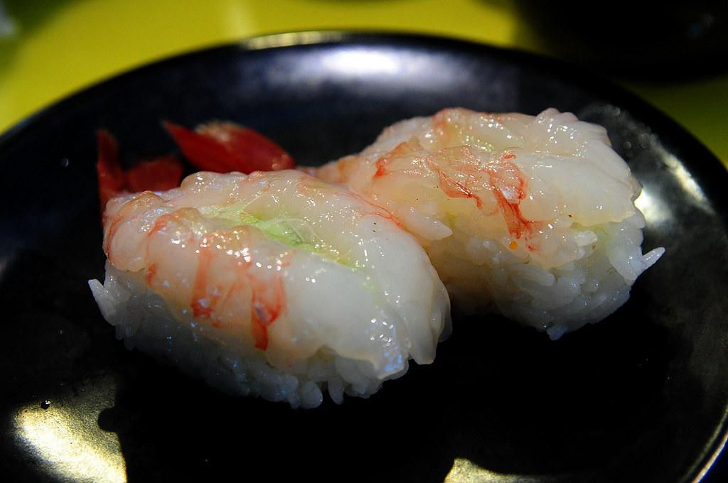 小高玉-牡丹蝦
