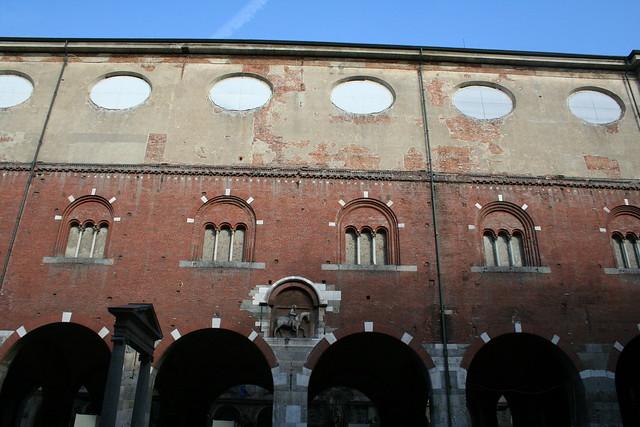 20091112 Milano 20 Piazza dei Mercanti 30
