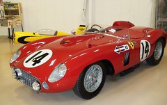 model car(0.0), ferrari 250(0.0), ferrari 250 gto(0.0), race car(1.0), automobile(1.0), ferrari monza(1.0), maserati 450s(1.0), vehicle(1.0), ferrari s.p.a.(1.0), classic car(1.0), land vehicle(1.0), sports car(1.0),