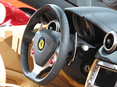 automobile, automotive exterior, vehicle, ferrari 458, automotive design, ferrari california, ferrari f430, steering wheel, land vehicle, luxury vehicle,