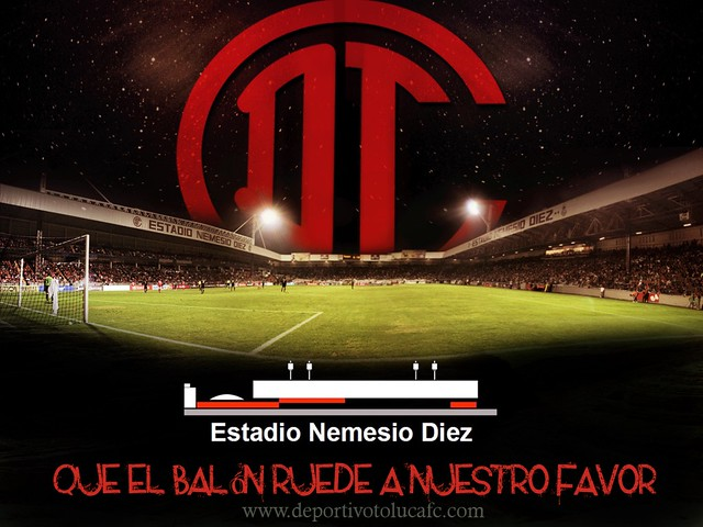 club toluca wallpaper - photo #28