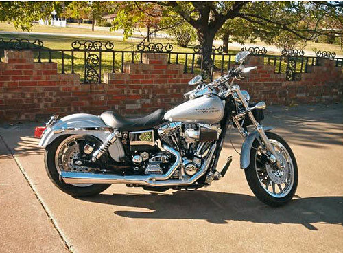 tammy 39 s 1999 dyna low rider for sale explore brashiert 39 s p flickr photo sharing. Black Bedroom Furniture Sets. Home Design Ideas