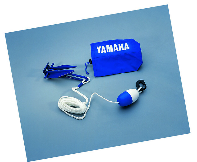 Yamaha Anchor