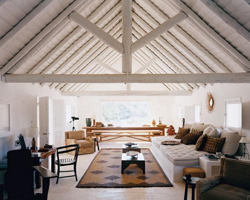 Interior Designer Jacques Grange S Portuguese Retreat