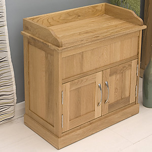 BH-Shoe-Bench-with-Hidden-Storage-Mobel-Oak | Flickr - Photo Sharing!