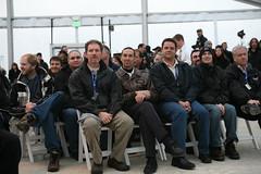 Bob Morgan, Brian Binnie, Pete Siebold, MattStinemetze_Mark Greenberg