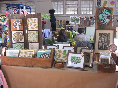 Craft Show Corner Craft Show Displays Sayings Themes