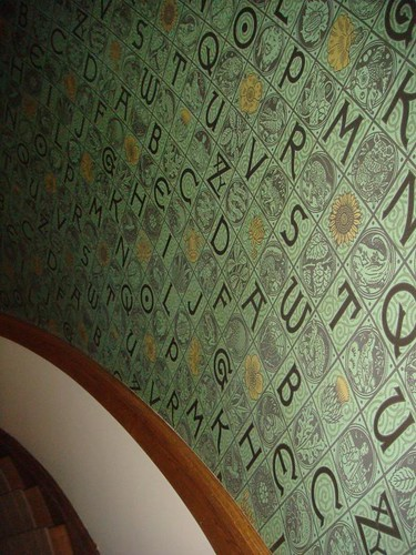 Roycroft Inn Wallpaper