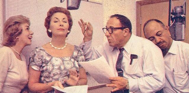 Meet the flintstones voices 1960 flickr photo sharing