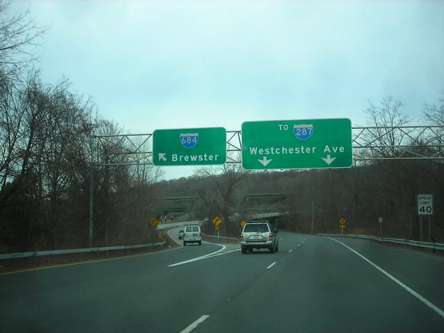 Westchester Avenue - White Plains, New York