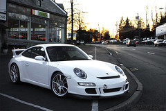 automobile, automotive exterior, porsche 911 gt2, porsche 911 gt3, wheel, vehicle, performance car, automotive design, porsche 911, porsche, rim, techart 997 turbo, bumper, land vehicle, luxury vehicle, supercar, sports car,