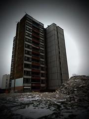 le PRU en 2010