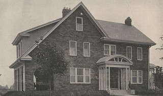 1634 Cambridge Boulevard in 1917