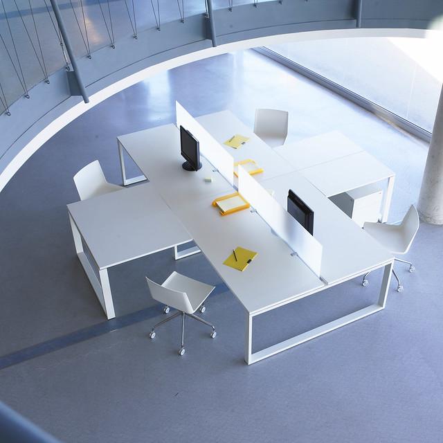 O x mobiliario para oficina muebles de oficina flickr for Muebles de oficina orts