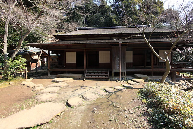 Photo - Traditional japanese house ...