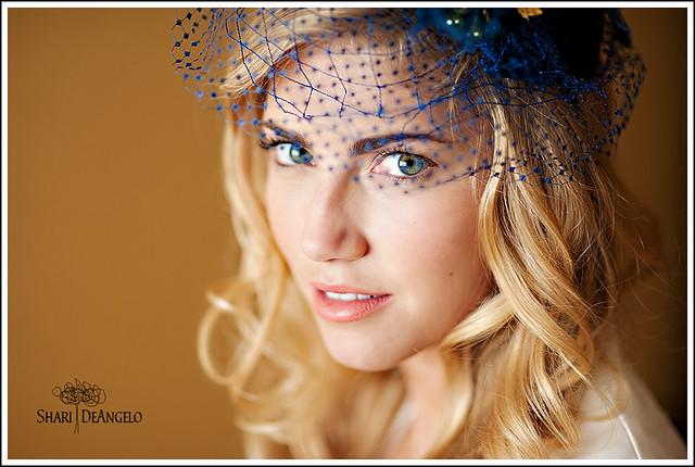 Vintage Bride | Rachel III