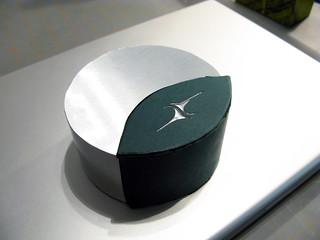 Luna Topiarius Soap Box