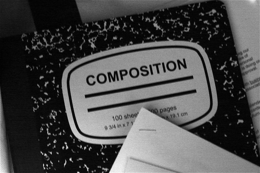 Composing-67/365