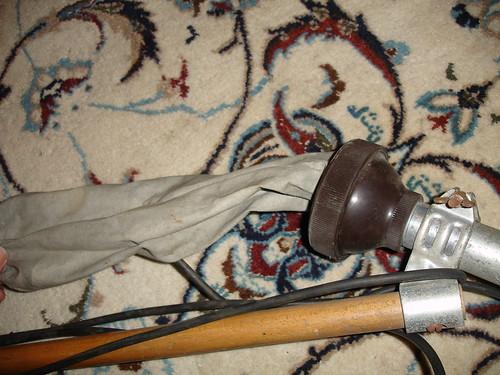 Antico aspirapolvere vorwerk folletto dal grammofono all aspirapolvere non solo ferri vecchi - Folletto scopa elettrica ultimo modello ...