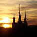 DC Mormon Temple by MoHotta18