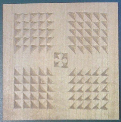 Chip carving patterns grid pattern by lovestoys