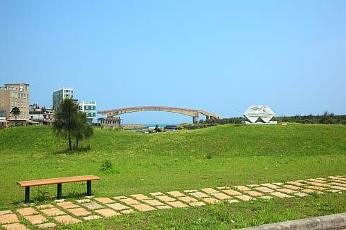 14H1金山-員潭溪景觀橋