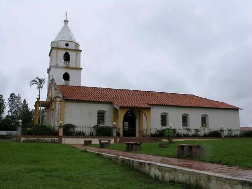 latinamerica landscapes churches panama centralamerica 2007 herrera centroamerica américalatina gpsapproximate