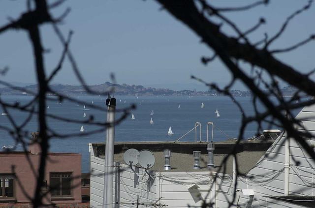 San Francisco Sailors