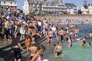 Jersey Seaside Festival
