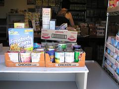 Groceries @ union hall-39    4/9/10