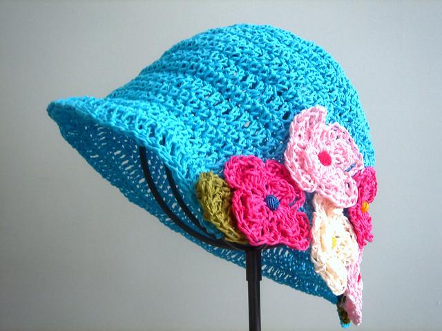 How to Crochet a Beret | eHow.com
