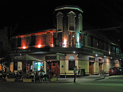 Rose of Australia Hotel, Erskineville