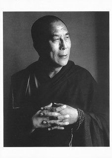 People - Dalai Lama, New York