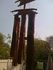 bamboo chimes by redazadi