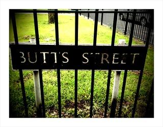 Street Signs XLV