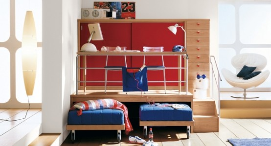 cool boys bedroom ideas by zg group 20 554x300 explore hom