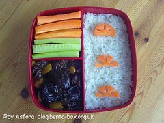 Test Driving my New Bento Box
