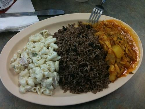 Hairstyles 2011 for men arroz con habichuelas - Arroz blanco con bacalao ...