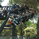 Parque de Atracciones Madrid 067