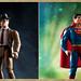 Clark Kent - Superman by Cihan Unalan