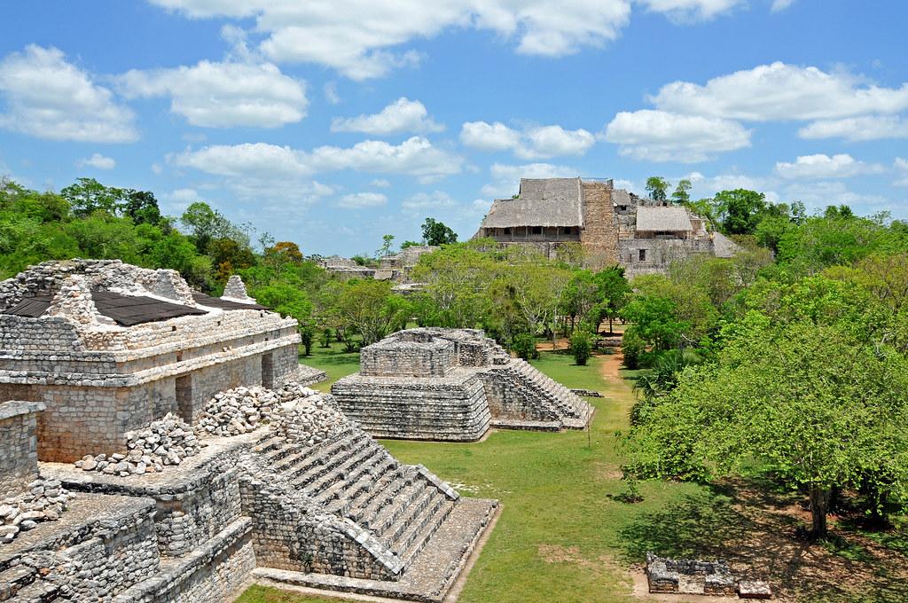 Mexico-6119 - This is Ek' Balam