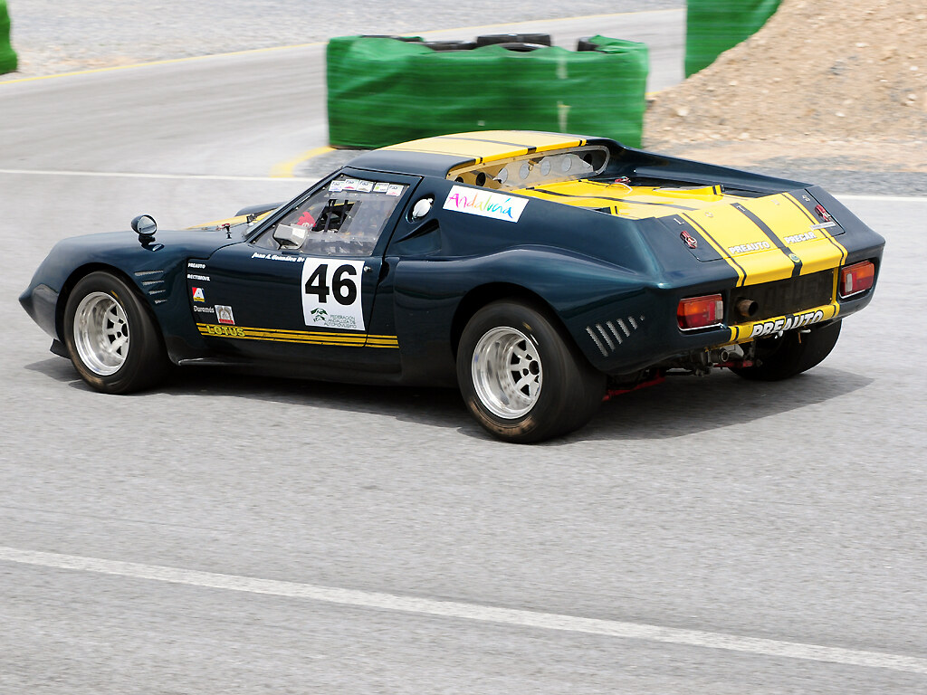 Lotus Europa Race Car - Page 1 - General Lotus Stuff - PistonHeads