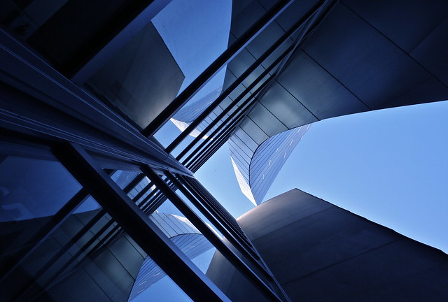 Frank Gehry Lines