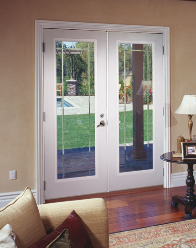 Interior french doors home depot for Interior french patio doors