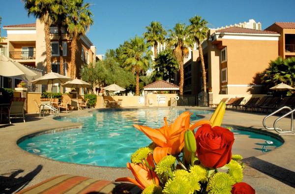 Desert rose resort 174 a shell vacations club resort las vegas nv