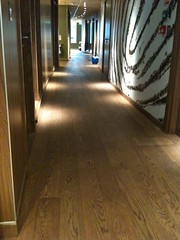 McDonald HQ C-2858/516M2 dark oak 140mm x 15mm